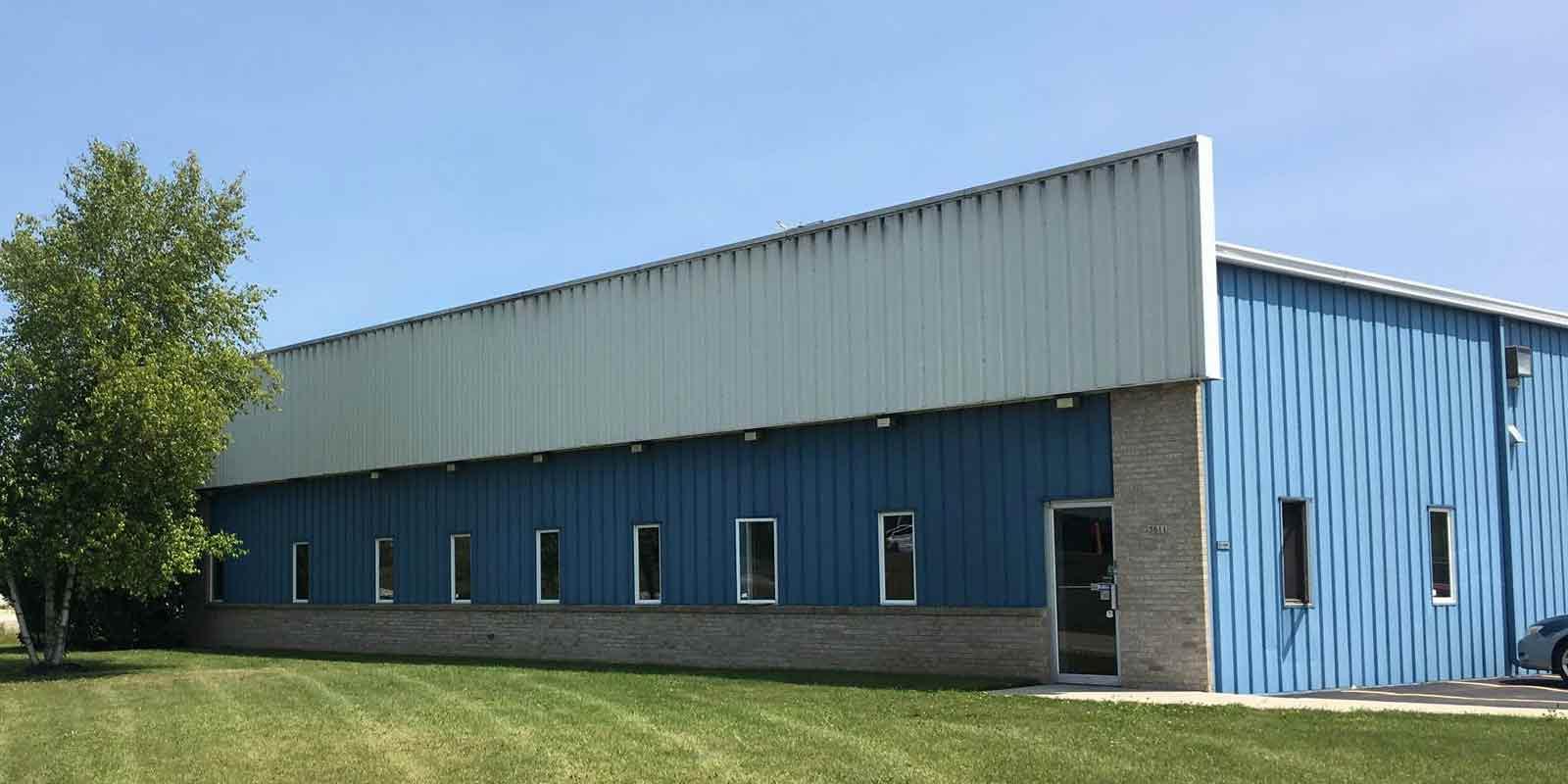 Industrial Fluid Solutions in Sheboygan Wisconsin